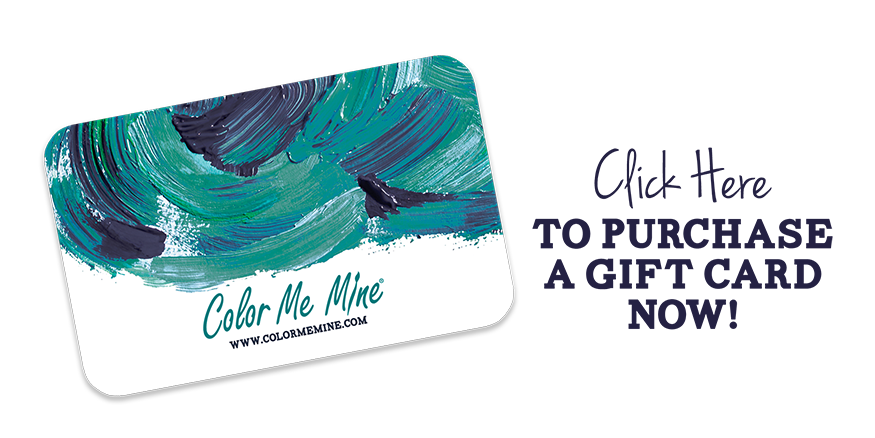 Crystal Lake Gift card