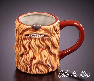 Crystal Lake Chewy Mug