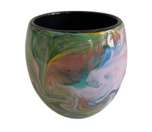 Crystal Lake Tye Dye Cup