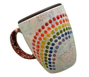 Crystal Lake Dreamer Travel Mug