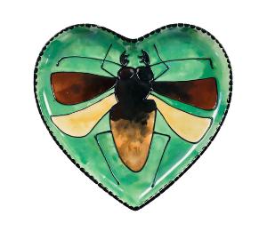 Crystal Lake Titan Beetle Plate