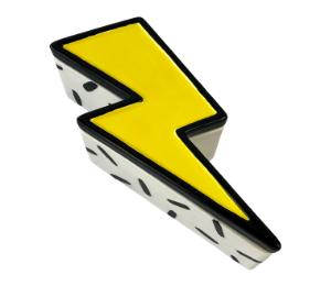 Crystal Lake Lightning Bolt Box